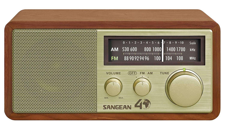 Sangean TB-100 Radio